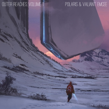 Outer Reaches, Vol. 1 by Polaris and Valiant Emcee is a love letter to Logical Progression/Progression Sessions that blends current drum-n-bass with classics from the past 20 years.