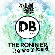 "The remixes of the original ""The Ronin"" were released on Dutty Bass Audio in 2020."