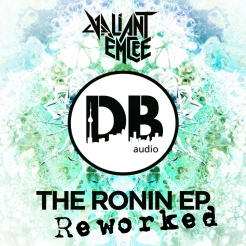 """The remixes of the original """"The Ronin"""" were released on Dutty Bass Audio in 2020."""